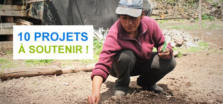 Programme Femmes & Environnement