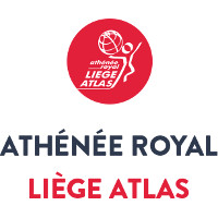 Logo of the Athénée Royal school of Liège