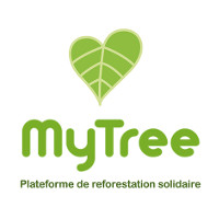 Logo of My Tree reforestation platform