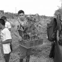 Jeune homme kichwa
